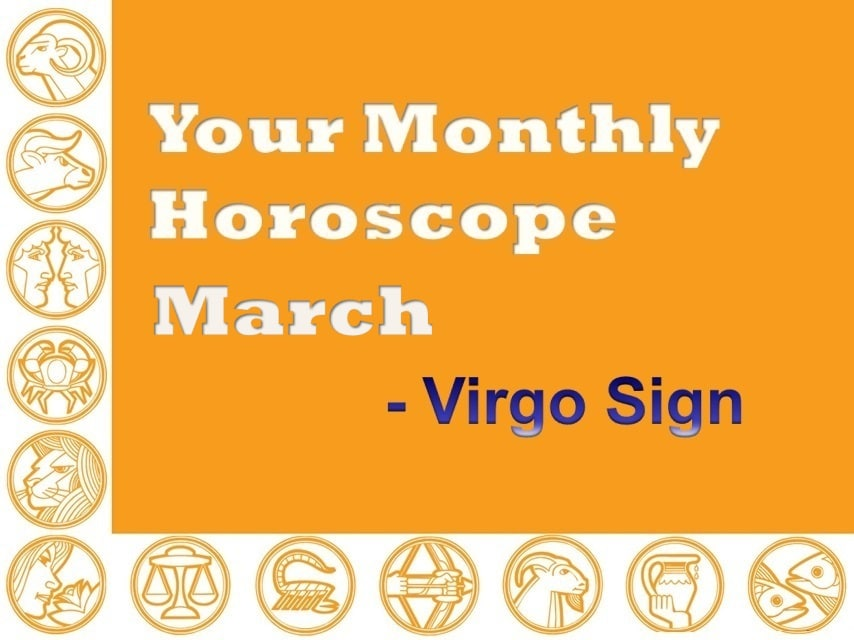 virgo weekly horoscope march 25 2020