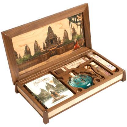 The Yoga-Sutras of Patanjali - Gift Set