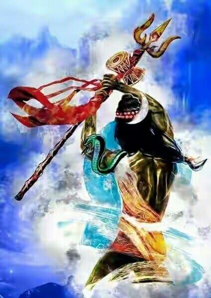 Lord Shiva Wallpaper for Mobile