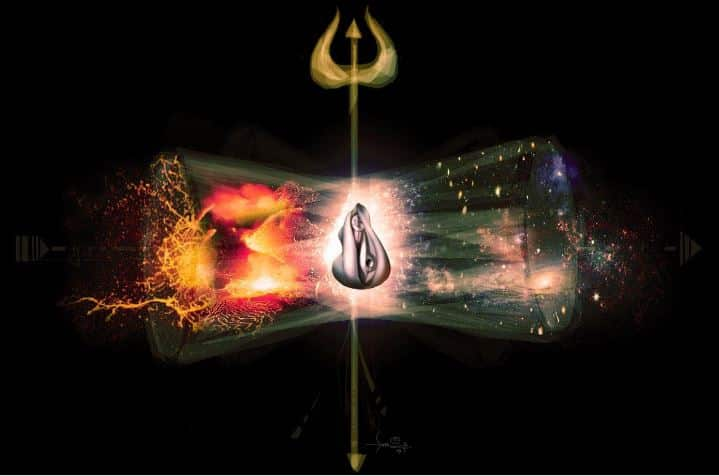 The Meaning Behind Every Symbols of Lord Shiva