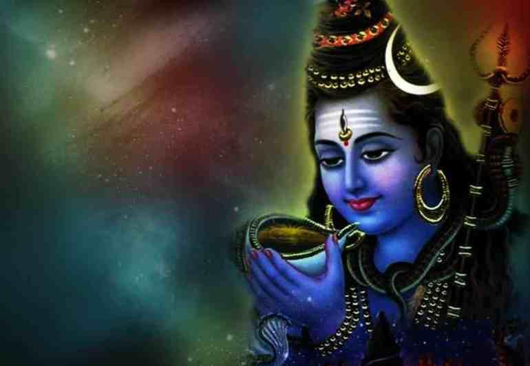 The Greatness of Shiva Purana