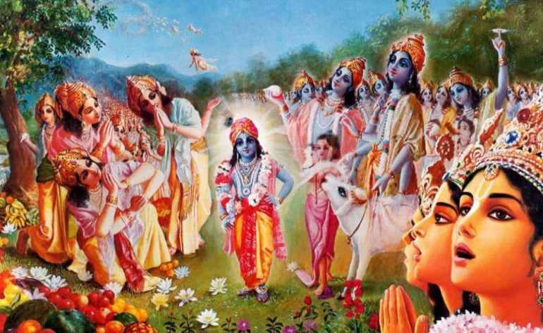 10 Qualities of Lord Krishna That Makes Him A fully