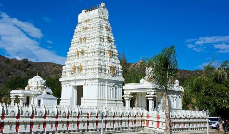 10 Popular Hindu Temples In America You Should Visit