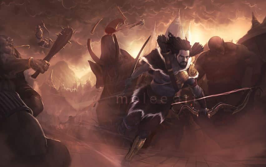 What Happened to the Astra Vidya of Ramayana and Mahabharata?