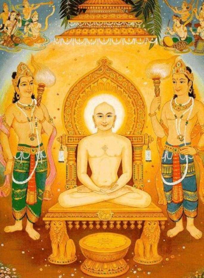Rishabha_24 Avatars of Vishnu