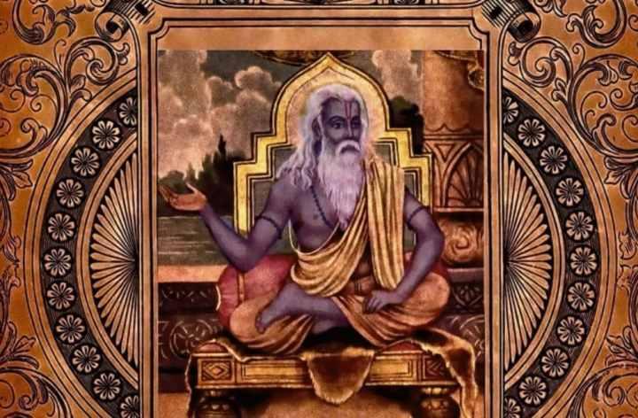 Veda-Vyasa