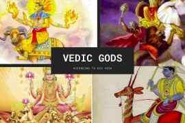 Vedic Gods - Rig Veda