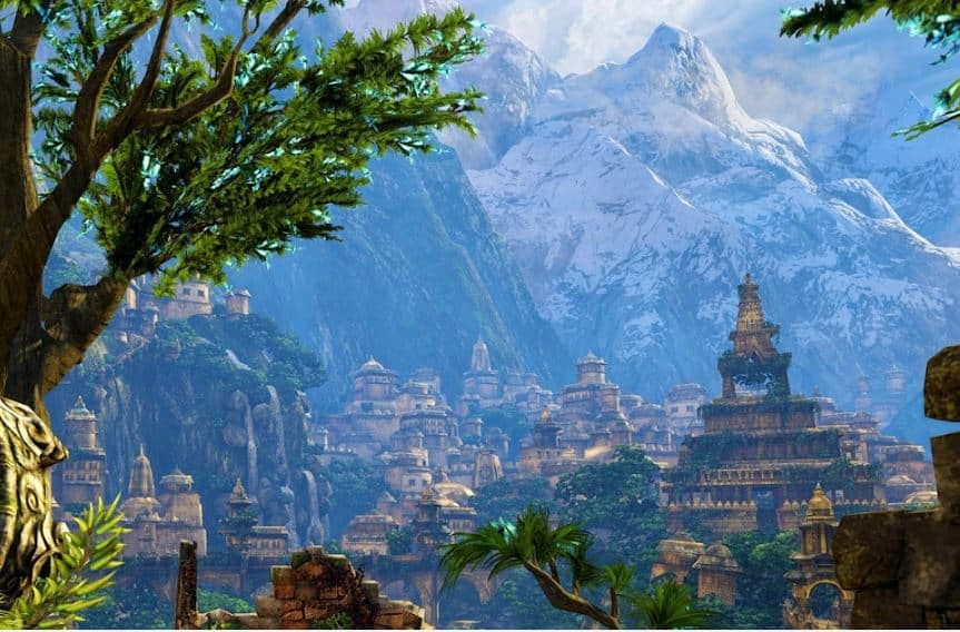 Mystery of the Kingdom of Shambhala - Birthplace of Kalki Avatar