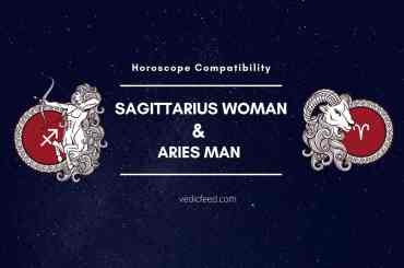 Aries Man and Sagittarius Woman