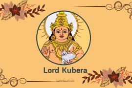 Lord Kubera - God of Wealth
