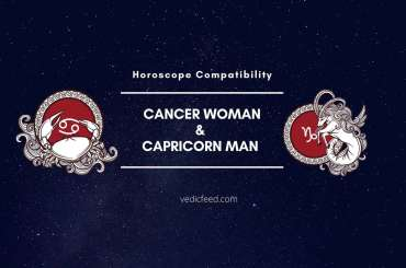 Cancer Woman and Capricorn Man Compatibility