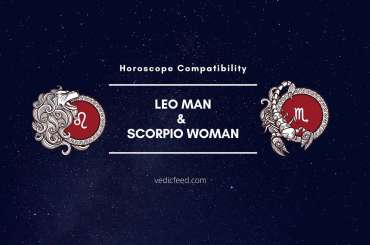 Leo Man and Scorpio Woman Compatibility