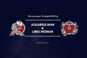 Aquarius Man and Libra Woman Compatibility