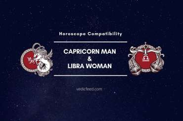 Capricorn Man and Libra Woman Compatibility