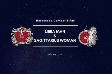 Libra Man and Sagittarius Woman Compatibility