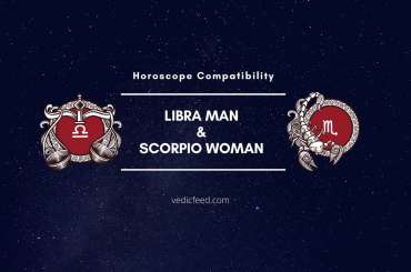 Libra Man and Scorpio Woman Compatibility