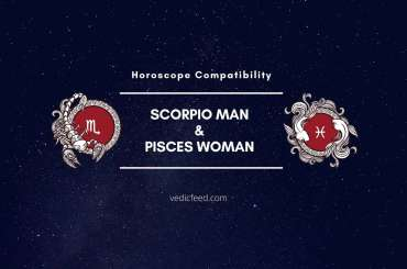 Scorpio Man and Pisces Woman Compatibility