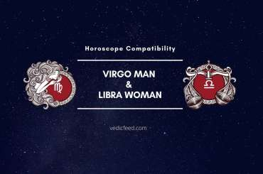 Virgo Man and Libra Woman Compatibility