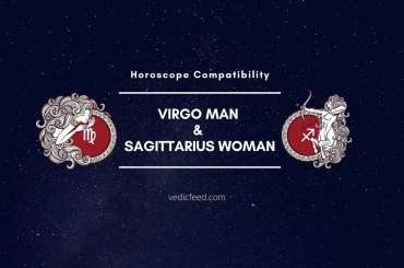 Virgo Man and Sagittarius Woman Compatibility