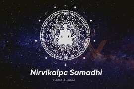 Nirvikalpa Samadhi