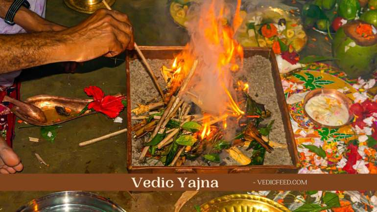 Vedic Yajna
