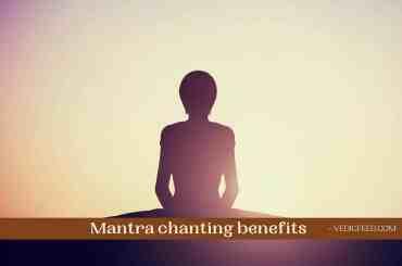 Mantra chanting benefits