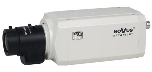 NoVus 5801 GDN Analoge Bewakingscamera