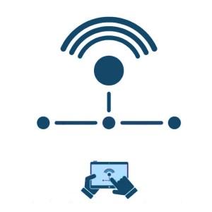 Vedicom Managed WiFi network