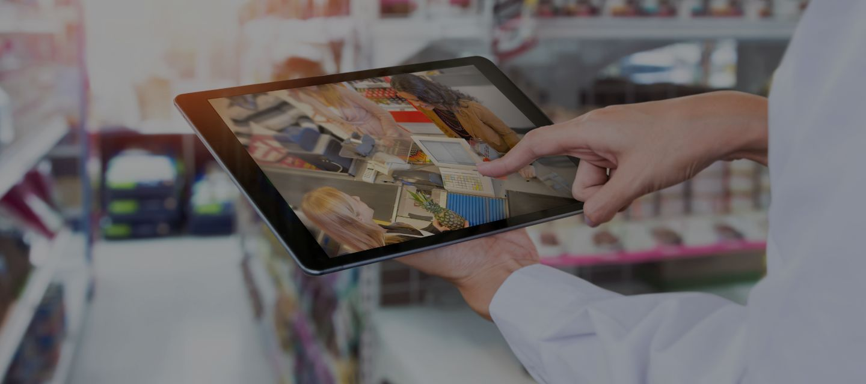 hikvision tablet