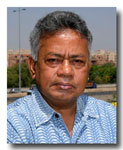 Mr. Satrajit Majumdar