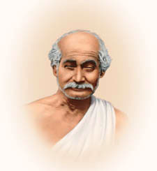 Lahiri Mahasaya (1828-1945)