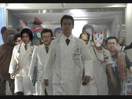 2003年 フジテレビ・共同テレビ制作 全21回 主演:唐沢寿明