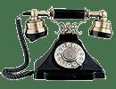 Логотип телефона