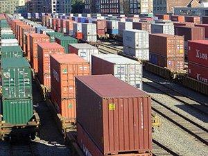 Виды мультимодальной перевозки грузов - ж.д. перевозка