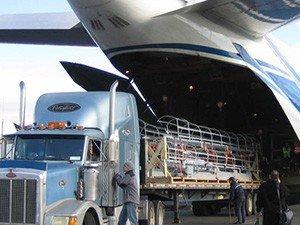 Правила перевозки негабарита воздушными путями