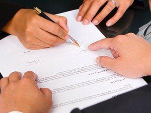 Договор форфейтинга - важные моменты