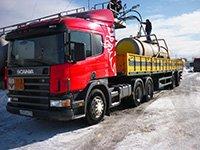 Правила перевозки опасного груза автотранспортом