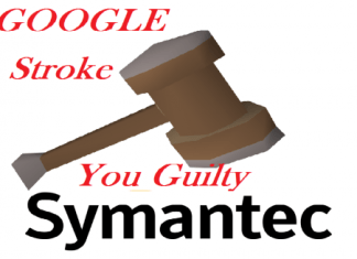symantec google