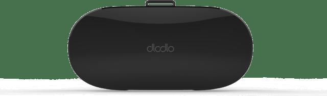 Dlodlo H2 VR Glasses Design
