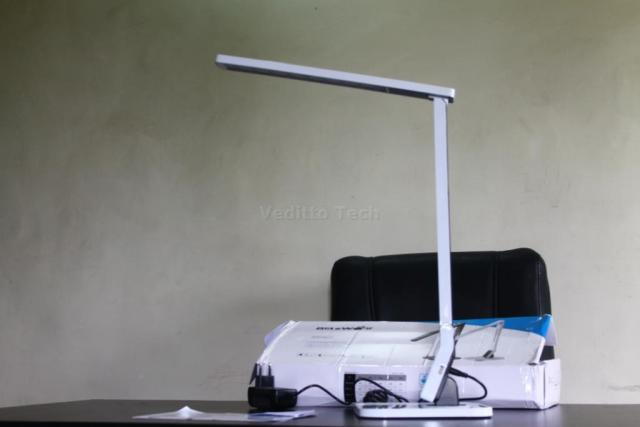 Performance of the Smartlamp