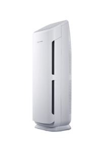 side view of Coway AP-1216L Air Purifier
