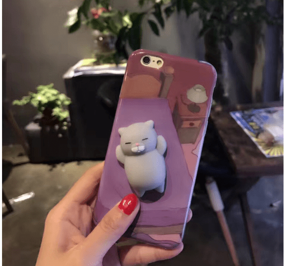 Best Squishy iPhone Cases and Covers