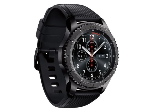 Samsung Gear S3 Frontier Version