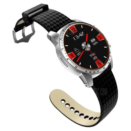 Powerful Software in Kingwear KW99 Smartwatch