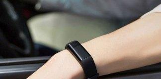Originall Xiaomi Huami AMAZFIT Heart Rate Smartband