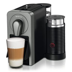 Krups Nespresso Prodigio Coffee Maker