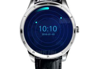 Finow Q5 Smart Watch