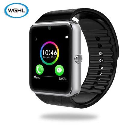 BESD Bluetooth Smartwatch