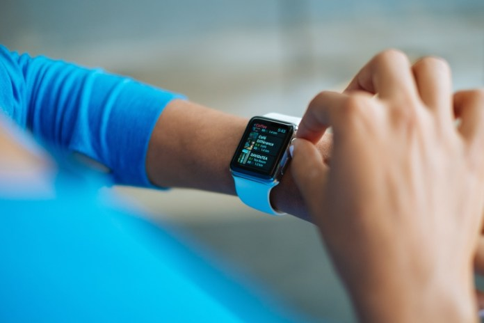 User-Friendly Smartwatches