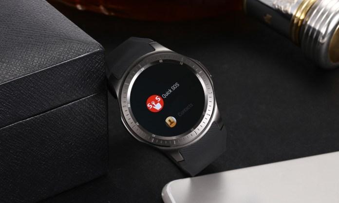 DOMINO DM368 Plus 3G Smartwatch